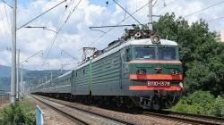 Rusya Abhazya tren seferleri başlıyor