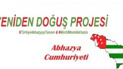 Abhazya için Yeniden Doğuş Projesi