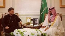 Suud kralı Çeçenya'da yatırım yapacak