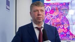 Çernikov: Kafkasya Rusya için önemlidir