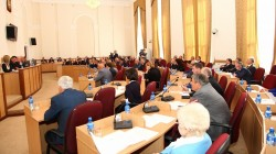 Kabardey-Balkar milletvekilleri imtiyazlarını lağvetti