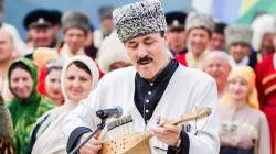 Dağıstan'da Lezgi şarkıları festivali yapılacak