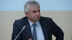 Abhazya devlet başkanı Tataristan ziyaretinde