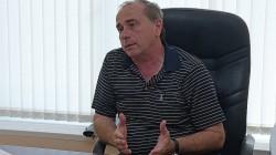 """Adgur Luşba: """"İtalyan işadamları Abhazya ile ilgileniyor"""""""