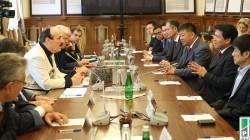 Çin Dağıstan'da yatırım yapacak
