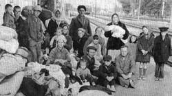 Nalçik'te Balkar sürgünü anıtı açıldı