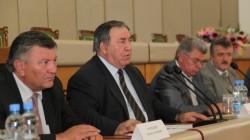Terek Belediye Başkanı istifa etti