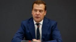 Medvedev Kafkasya'ya 150 milyar ruble destek gönderecek