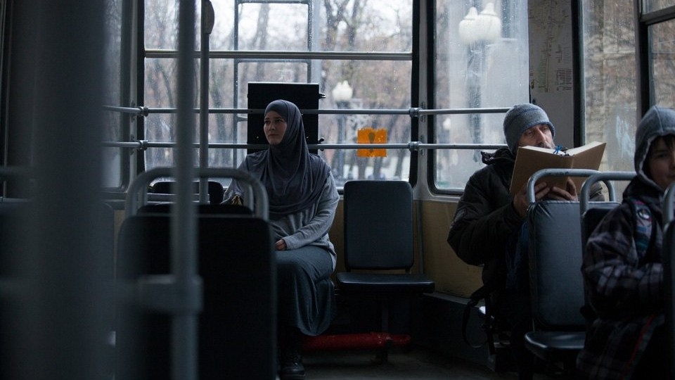 moskova muslim