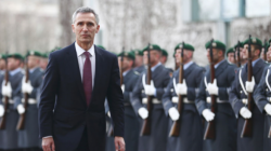 NATO genel sekreteri Gürcistan'a gelecek