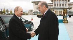 Moskova ve Ankara gaz indiriminde anlaştı