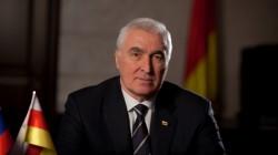 """Tibilov: """"Batı güçlü bir Rusya istemiyor"""""""