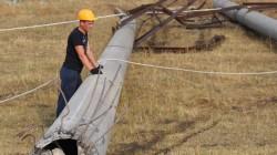 Kabardey-Balkar'da elektrik kesintisi