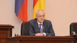 Kuzey Osetya seçimleri yaklaşıyor