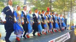 """""""Elbrus"""" dans ekibi Türkiye'den ayrıldı"""