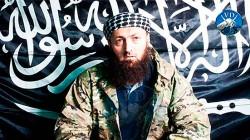Kafkasya Emirliği lideri öldürüldü