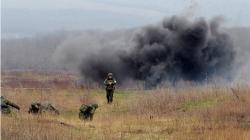 Çeçenya'da askere pusu, 1 Rus asker öldü.