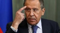 Rus Dışişleri Bakanı'ndan meslektaşına hakaret