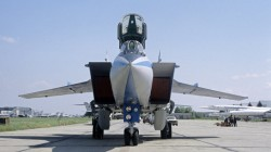 Rusya: Suriye'ye savaş uçağı göndermedik.