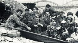 Abhazya gazilerine madalya verilecek