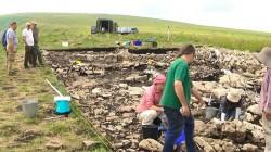 Karaçay-Çerkes'te arkeolojik çalışma