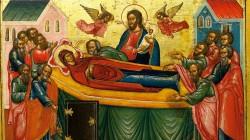 Abhazya'da Ortodoks Bayramı