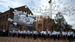 Kuzey Osetya'da Beslan baskını anılacak