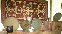 Karaçay-Çerkes'te geleneksel el sanatları eğitimi
