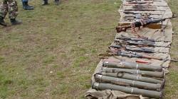 Operasyonlarda 14 direnişçi öldürüldü