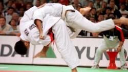 Murdanov judo turnuvasına katılıyor