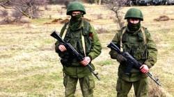 Kırım'da operasyon