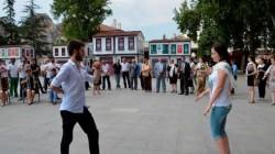 Kabardey-Balkarlı Öğrenciler Türkiye'de
