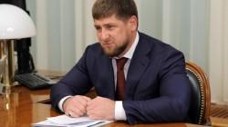 Kadirov: Sınırlarımızda IŞİD teröristi yok