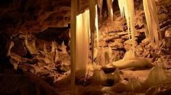 Adıgey'de 1 milyon yıllık mağara bulundu