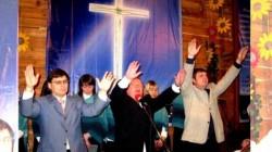 Karaçay-Çerkes'de misyonerlere ceza