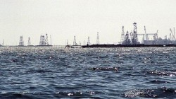 Abhazya'da Petrol Arama Çalışmalarında Sorun