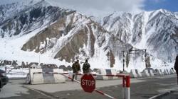 Güney Osetya, Gürcistan sınır kapısını kapatacak