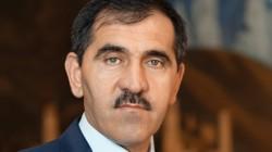 Yevkurov ekstremizmle mücadele hakkında konuştu