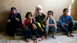 Suriyeli İnguşlar vatanlarına döndü