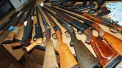 Karaçay-Çerkes'de silah kaçakçıları yakalandı