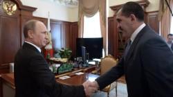 Putin'den İnguşetya hükümetine eleştiri