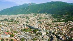 Maykop ve Bursa kardeş şehir olacak