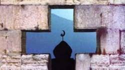 Adıgey'de cami ve kilise inşaatı