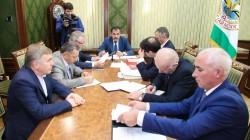 İnguşetya'da ekonomi atılımı