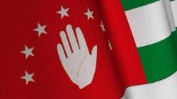Abhazya kurtuluş bayramını kutluyor