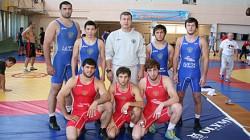 Dünya Güreş Şampiyonasında Rusya şampiyon oldu!