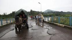 Gal bölgesinde Gürcülere kısıtlama