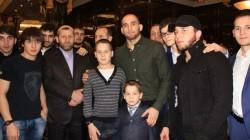 İnguşetya'da halkın baskısı işe yaradı