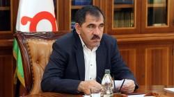"""Yevkurov'dan """"Kur'an kararı""""na kınama"""