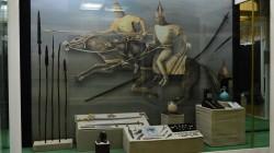 Moskova'da Çerkes sergisi